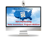 Learn more about the remarkable opportunity of investing in Discounted Notes with WeGetNotes. com | The Note Company!