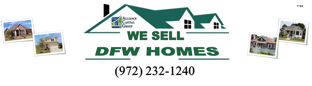 Invest in real estate notes.  Sell your real estate note for cash.  Sell your Dallas house.  We buy houses.  Buy a seller-financed home.